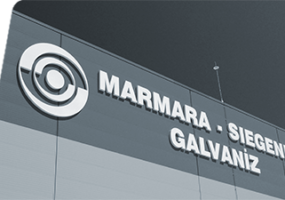 Marmara Siegener Galvaniz